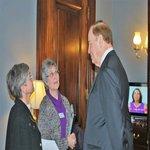 Lobbying for Title IX